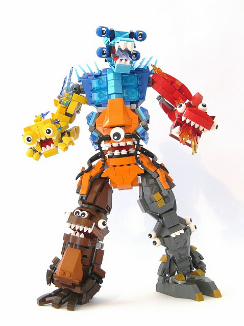 Lego Mixels Investment Winner Or Small Bug Evaluation Corner