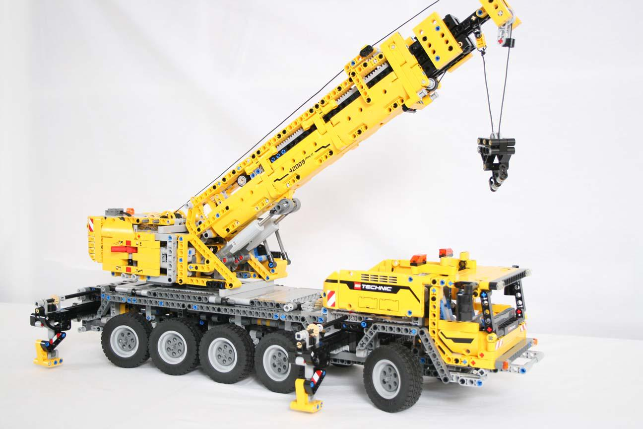 Shop Products Support LEGO Technic Mack Anthem. Rally Car. Come Play with Us! Come and discover all the cool stuff LEGO® Kids has for you! Videos, games, and a lot more things you'll love! Play Customer Service Building Instructions.