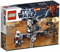 Do Lego Battle Packs Offer Any Bang For Your Investment