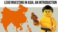 LEGO Investing in Asia, An Introduction