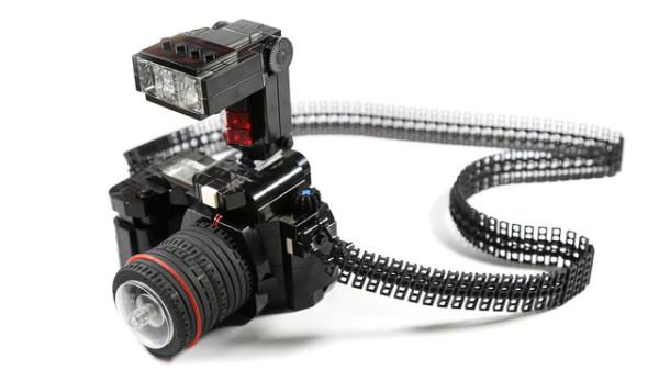 Lego Minifig Camera : Creating a small light box to photograph lego items community