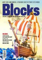 Blocks Magazine Issue #8
