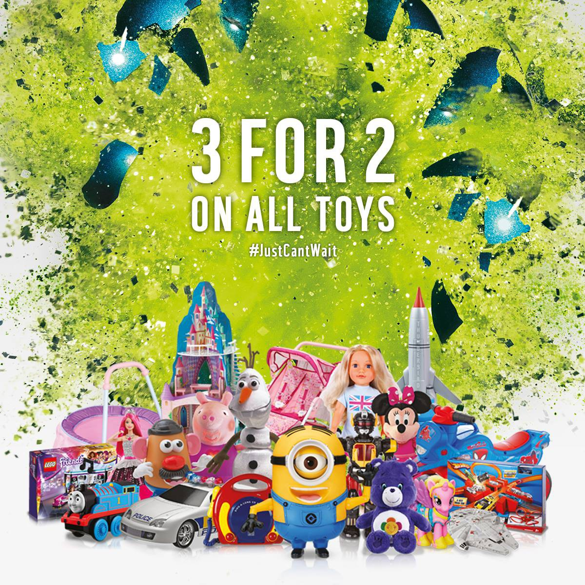 Toys R Us Deals - WannaBuyGoAmazing Deals Everyday· Best Deals Today 70% Off· New Deals Of The DayTypes: Grocery Stores, Specialty Stores, Factory Outlets, Retail Chains, Restaurants.