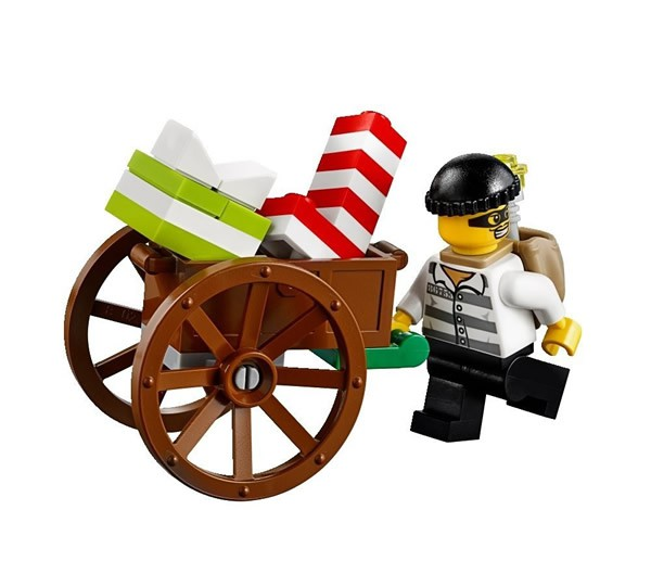 $20K in LEGO Stolen from a Canadian Toys R Us