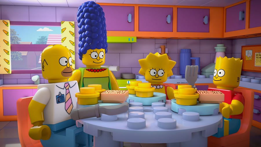 Investing in LEGO Springfield: Time to Buy the Shorts to Later Eat, Man!