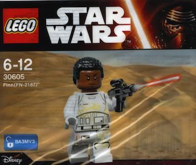 Lego Polybag Availability Update (February 2016)