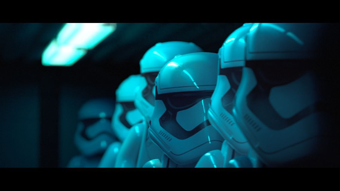 LEGO Star Wars the Force Awakens Video Game Coming 6/28/16