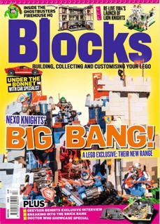 Blocks Issue #17: The Big Bang Issue