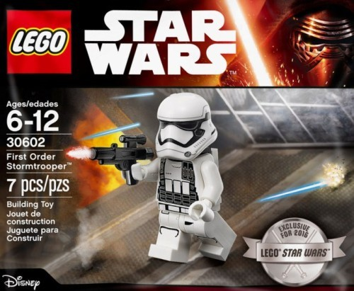 Star Wars May the 4th Lego Specials Start Tonight