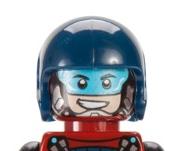 Lego DC Comics SDCC Minifigure Giveaway Revealed!